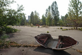 Contaminated grounds