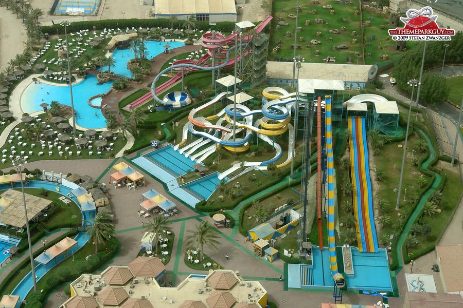 Imageresult for Aqua Park in kuwait