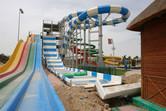 Slides from below