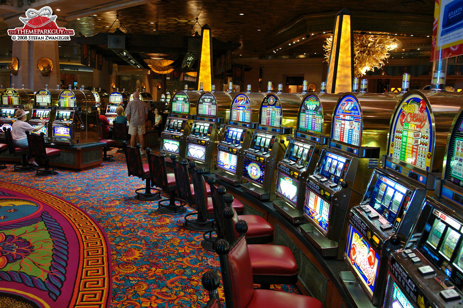 Bahamas Casinos