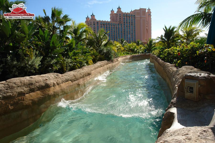 Atlantis Bahamas Photos By The Theme Park Guy