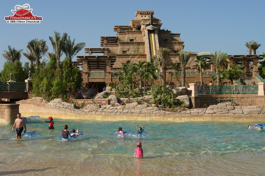 Atlantis The Palm Photographed Reviewed And Rated By The Theme