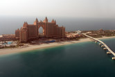 Atlantis The Palm in 2008