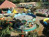 Bora Amusement Park view