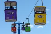 Cedar Point, Ohio