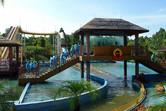 Shoot-the-Chutes water ride