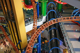 Coaster tracks
