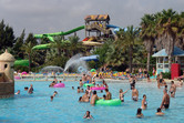 Costa Caribe water park
