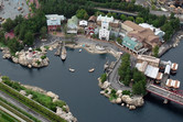 10 years after opening, Disney Sea remains the best designed theme park in the world