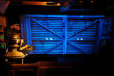 Star Tours ride launch