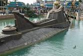 Nautilus submarine
