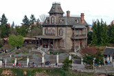 Phantom Manor ghost house