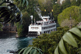 Mark Twain Riverboat attraction