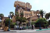 Tower of Terror at Disney's California Adventure
