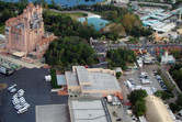 Tower of Terror from above