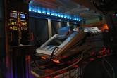 Star Tours flight simulator