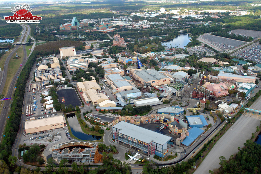 Disney Hollywood Studio Pictures Disney's Hollywood Studios at