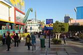 Dream Park atmosphere