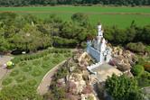 Dream World castle