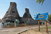 Hippos Island