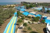 Dreamland Aquapark in the northern United Arab Emirates