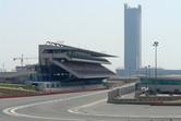 Dubai Autodrome circuit