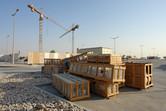 On location in Dubailand