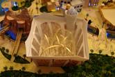Proposed Freej coaster