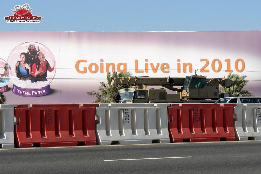 'Going Live in 2010'