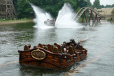 ...a water ride!