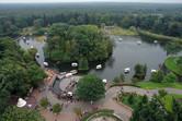 Efteling lake