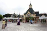 Enchanted Kingdom entrance