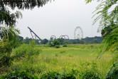 The true adventure lies outside the theme park's gates