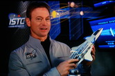 Apollo 13 star Gary Sinise does the introduction