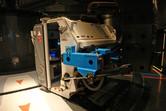 Mission: SPACE simulator capsule