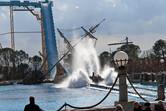 Another splash ride