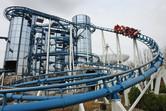 The great Euro-Mir coaster