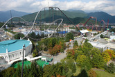 More Fuji-Q Highland