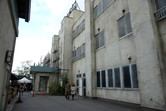 Haunted Hospital at Fuji-Q