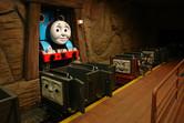 Thomas the Tank Engine dark ride