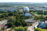 Futuroscope in France