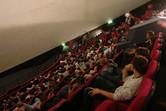 Massive cinema