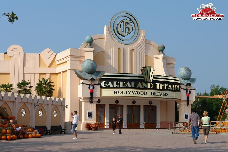 Gardaland Theatre