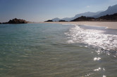 Fazayah beach romance
