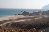 My favorite beach in the world. Nobody here.