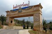 Habtoorland entrance