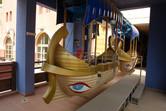Phoenician galley