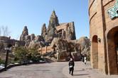 Mammoth Atlantis castle