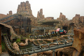 Big Thunder Mountain rip-off