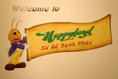 Welcome to Happyland!